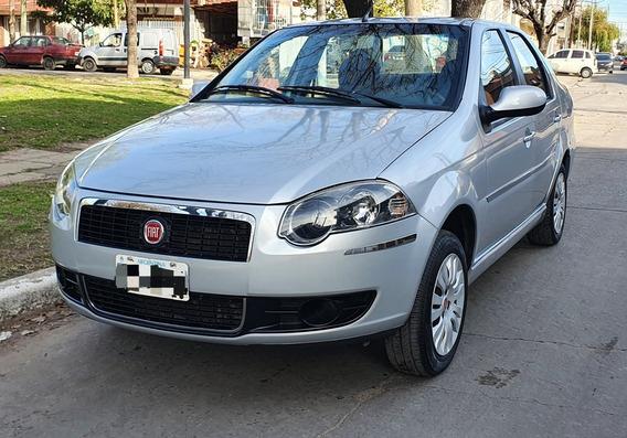 Fiat Siena 1.4 Attractive Gnc C/alarma Rstii