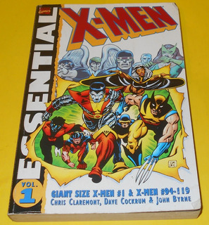Ccc21 Marvel Comics X-men Colossus Warpath Wolverine Beast