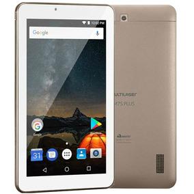 Tablet Multilaser M7s Plus 7 Quadcore 8gb 1gb Câm 2mp Nb276