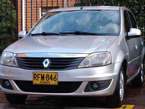 Renault Logan Full Equipo Dinamyque