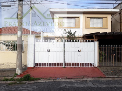 Casa Vila Morse Sao Paulo/sp - 423