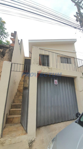 Casa À Venda Em Vila Industrial - Ca282309