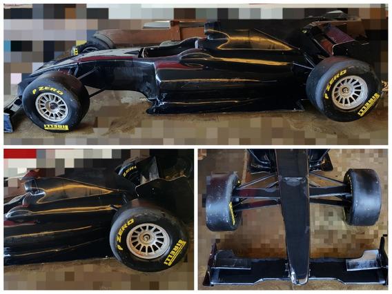 Replica F1 Em Fibra