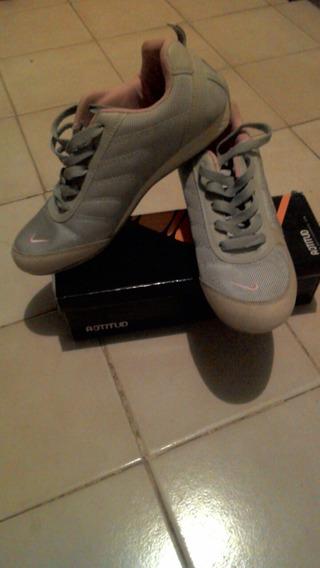 Zapatos Deportivos Nike De Dama