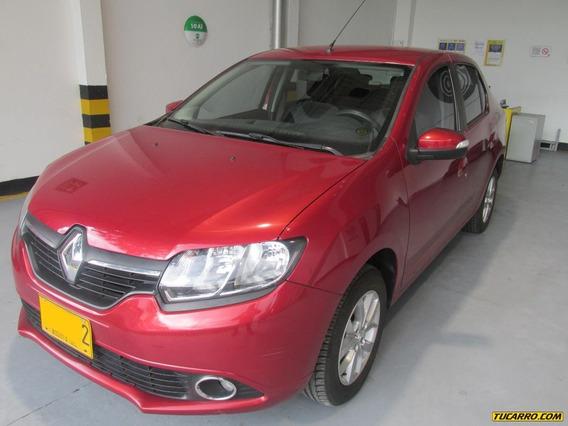 Renault Logan Privilege Tp 1.6
