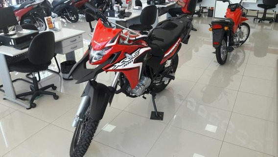Honda Xre 300 Abs 19/20
