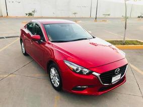 Mazda Mazda 3 2.5 I Touring Sedan Mt 2017