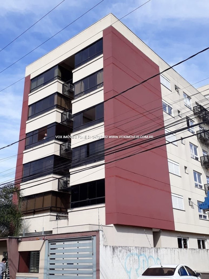 Apartamento - Centro - Ref: 50579 - V-50579