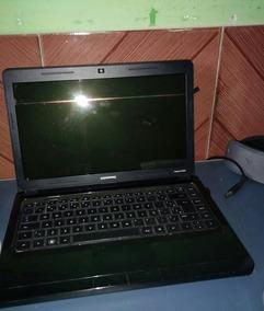 Notebook Compaq I5