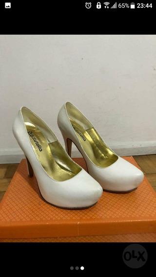 Zapatos Batistella N35