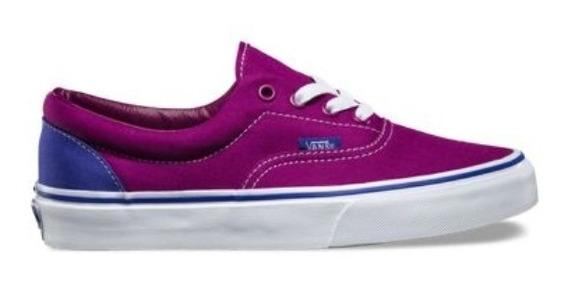 Zapatillas Vans Mod Era Púrpura!! 100% Original! Vs Colores!