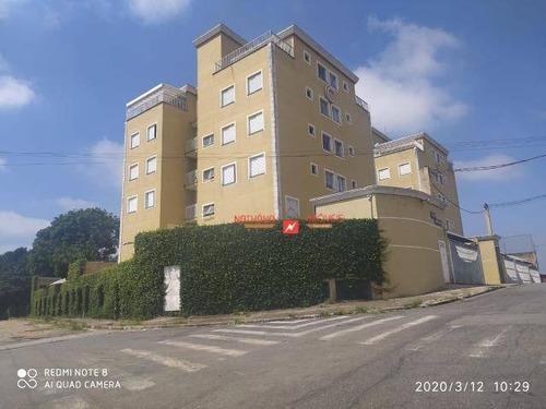 Apartamento Com 2 Dormitórios À Venda, 44 M² Por R$ 170.000,00 - Vila Nova Bonsucesso - Guarulhos/sp - Ap0084