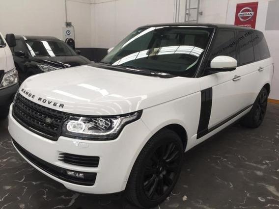 Land Rover Range Rover Evoque 5p Pure Tech Ta Piel Tp Xeno