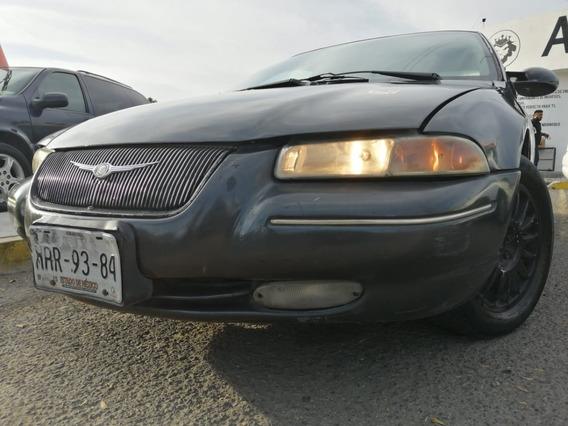 Chrysler Cirrus ´97 A Credito / Compramos Tu Automovil