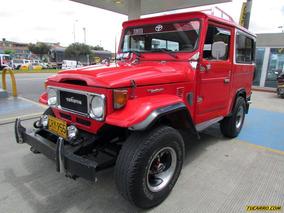 Toyota Fj Fj 40