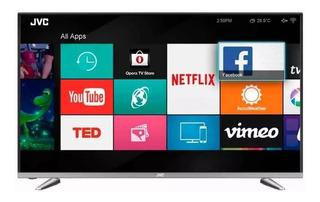 Smart Tv Led Jvc 43 Full Hd!