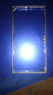 Marco De Aluminio De Sony Xperia Z1 + Envio Gratis