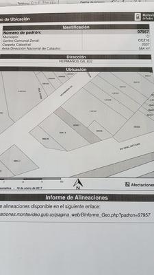 Venta Casa - Gil Proximo A Uruguayana