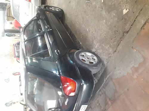 Imagem 1 de 2 de Ford  Fiesta  1.0