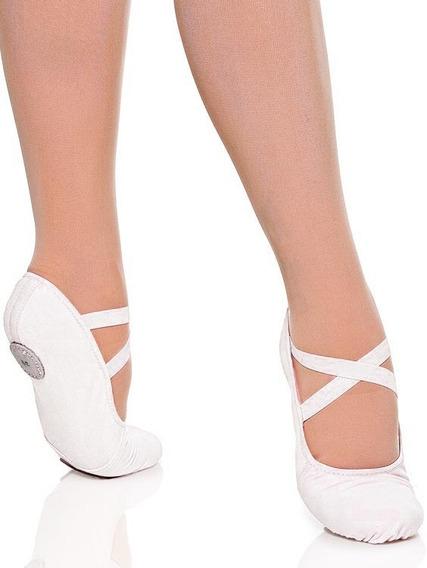 Sapatilha Meia Ponta Glove Foot Capezio