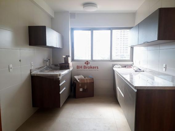 Excelente Apartamento No Vila Da Serra - 13002