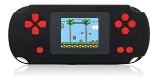 Consola De Juegos Porttil De Mano 8 Bits Mini Retro Mqui