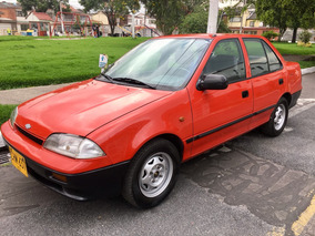 Chevrolet Swift 1.3 1995