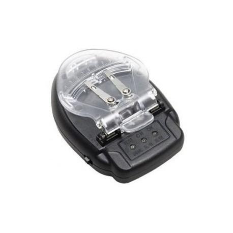 cad4d8b21f9 Cargador Universal Para Baterias Pilas De Celular Camara - Bs. 82,71 ...