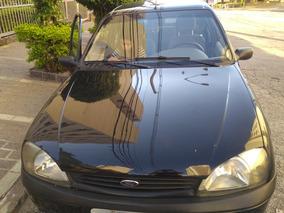 Ford Fiesta Sedan 1.0 Street 4p 2004