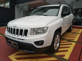 Jeep Compass 2.0 Sport Aut. 5p