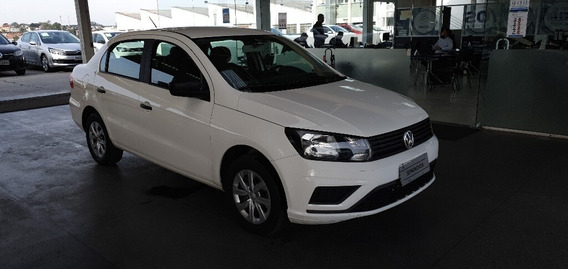 Volkswagen Voyage 2019/2020 9438