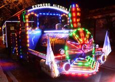 Tren De La Alegria, Expreso Alegria Egresados, Cumpleaños