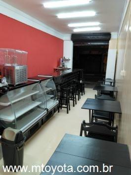 Ponto Comercial - Centro - Loc1092