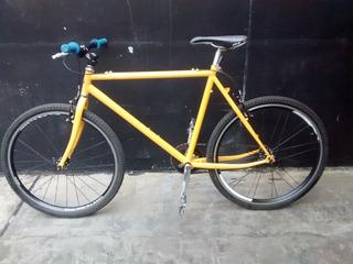 Bicicleta Schwinn Rodado 26 Fixit Urbana Paseo