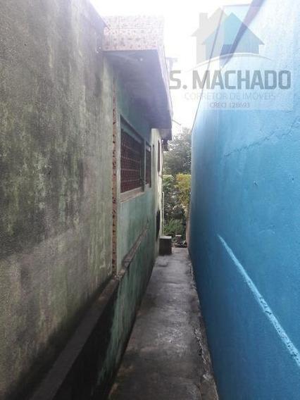 Terreno Para Venda Em Santo André, Parque Oratório - Ve0975