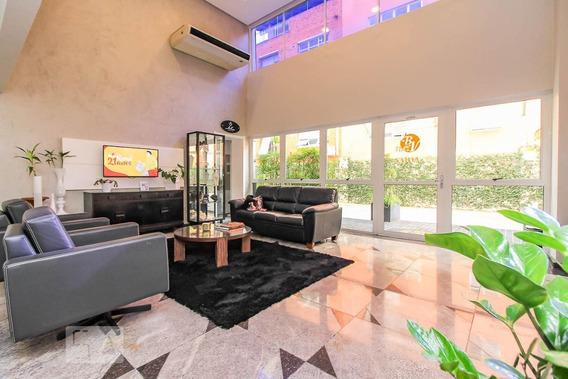 Apartamento Para Aluguel - Bela Vista, 1 Quarto, 36 - 893110896