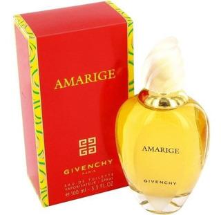 Perfume Amarige 100ml Dama (100% Original)