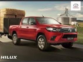 Toyota - Plan De Ahorro