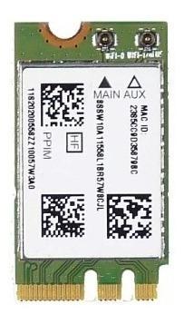 Placa De Rede Wi-fi Notebook Lenovo G40-70 G40-80 Cod.469