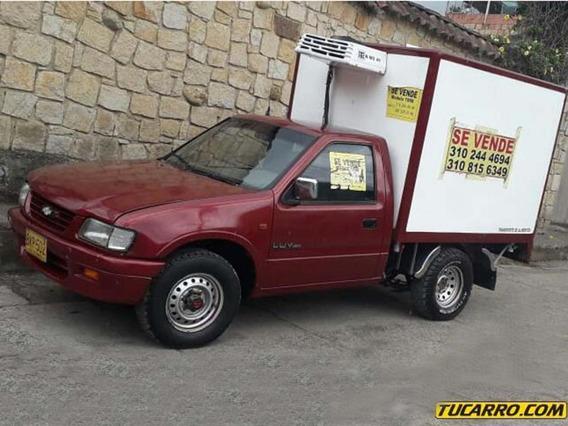 Chevrolet Luv Tfs Thermoking 2300cc
