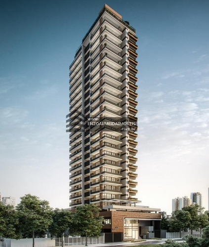 Apartamento Para Venda Em São Paulo, Pinheiros, 2 Dormitórios, 2 Suítes, 2 Vagas - 2005_1-1629264