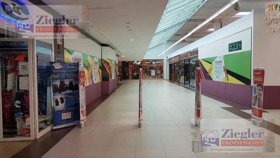 Fondo De Comercio En Carrefour , Malvinas Argentinas