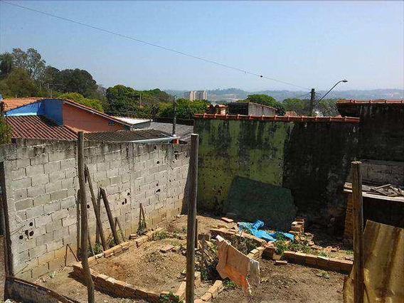 Sobrado Em Jacareí Bairro Jardim Panorama - V6471