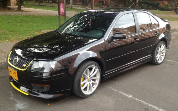 Volskwgen Jetta Gli 1.8 Turbo Impecable Vendo O Permuto