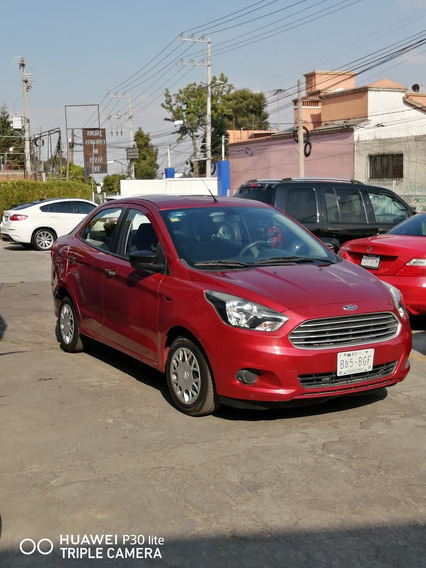 Ford Figo 1.5 Energy Sedan At 2017