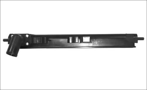 Caixa Radiador Mitsubishi Outlander/asx/lancer 09-10-11-12