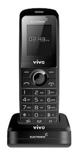 Telefone Sem Fio De Chip Fwt Electroson Ls3 Desbloqueado