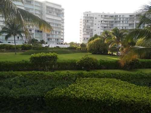 Condominio Amara En Venta En Cancún, C2576