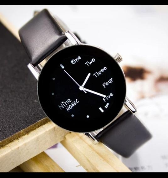 Relógio Yazole Quartzo Feminino / Masculino