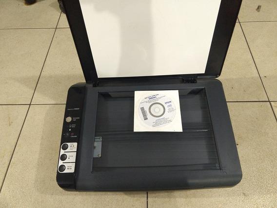 Impressora Multifuncional Epson Cx 5600 Pra Desmanche.